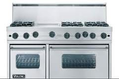 Oven Repair Los Angeles