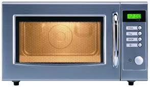 Microwave Repair Los Angeles
